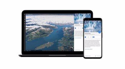 Google Earth introduce 'timelapses' de 37 años para ver cómo ha cambiado el planeta