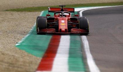 (Previa) Sainz se cuadra en casa de Ferrari y Alonso persigue sus primeros puntos