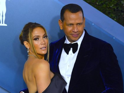 Jennifer Lopez y Álex Rodríguez anuncian su separación
