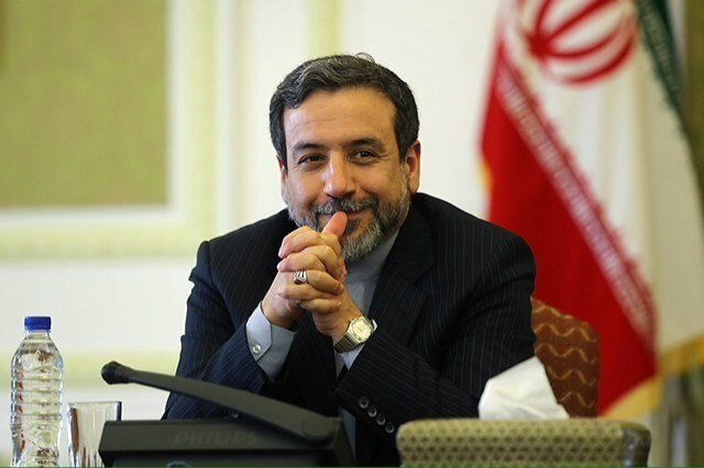 Archivo - Sayyed Abbas Araghchi, viceministro de Exteriores