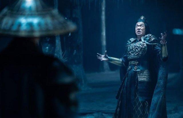 ¿Hay escena post-créditos en Mortal Kombat?