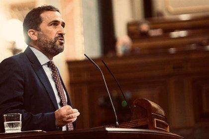 """PSOE tiene un """"firme compromiso con el Mar Menor frente a la """"iniciativa de Vox y la complicidad del Gobierno tránsfuga"""""""