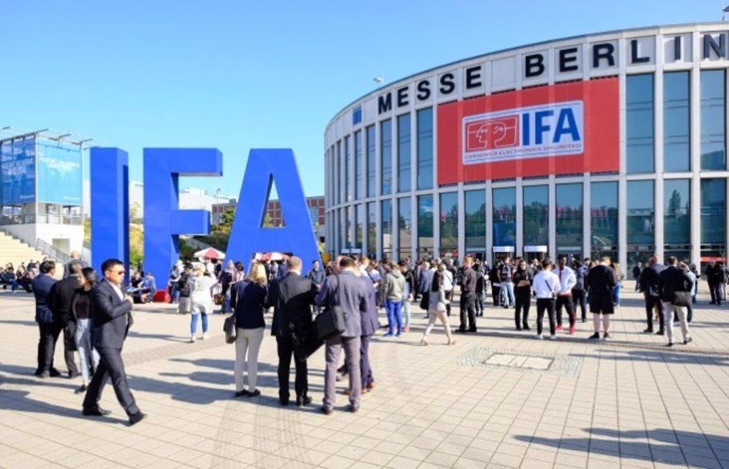 """IFA 2021 se celebrará """"a gran escala"""" del 3 al 7 de septiembre"""