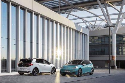 Las ventas de coches acumulan una subida del 0,9% en Europa en el primer trimestre