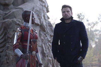 ¿Hay escena post-créditos en Falcon y el Soldado de Invierno 1x05?