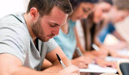 Más de 10.300 inscritos en las pruebas de Graduado en ESO para mayores de 18 años que se celebran este sábado