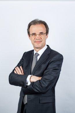 Archivo - Arxiu - Jordi Gual, expresident de CaixaBank i nou president no executiu de VidaCaixa.
