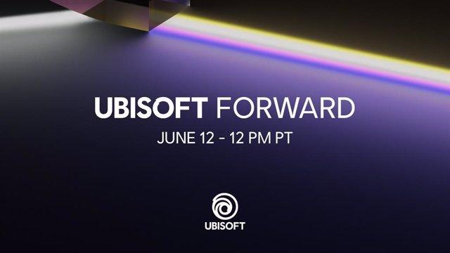 Cartel de anuncio del evento de Ubisoft para el E3