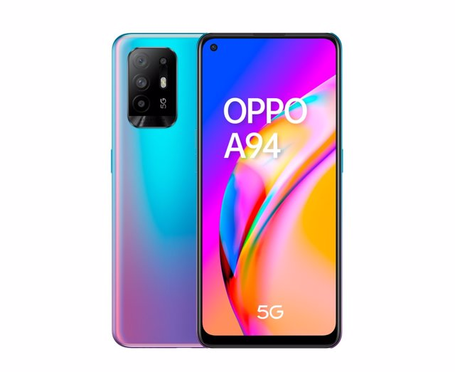 Oppo A94 5G.