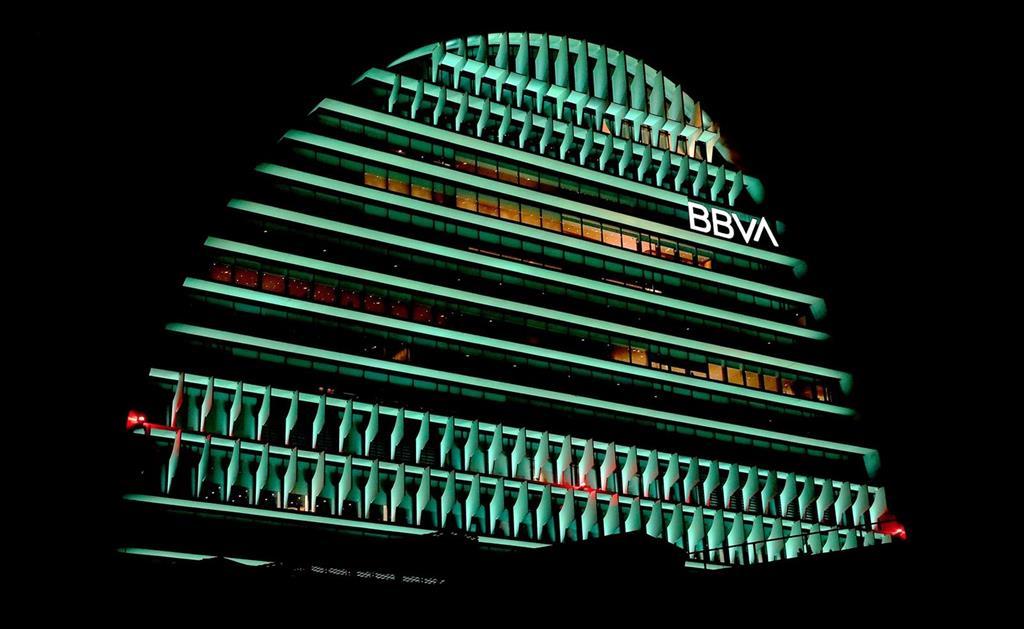 BBVA sustenta el ERE en la caída continuada de beneficios y en la transformación del sector