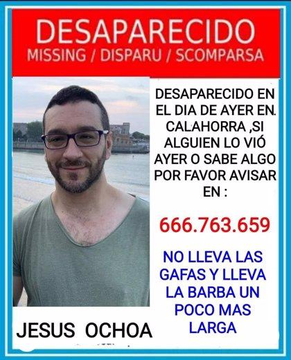 Buzos y helicópteros de la Guardia Civil continuarán con la búsqueda del calagurritano desaparecido el pasado martes
