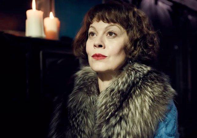 Muere la actriz de Peaky Blinders Helen McCrory a los 52 años