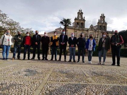 MásJaén.- Turismo.- Agentes de viaje de once provincias españolas conocen la oferta turística jiennense