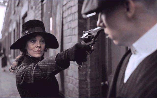 Muere Helen McCrory: 10 inolvidables frases de Polly Gray en Peaky Blinders