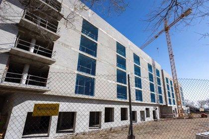 Zaragoza Vivienda modifica el proyecto de Fray Luis Urbano para mejorar la eficiencia energética del edificio