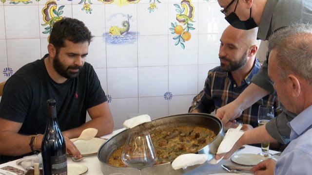 La paella valenciana, en vías de ser un bien de interés cultural