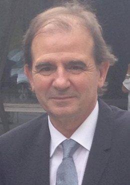 Salvador Oyonarte, nuevo gerente de la Red Andaluza de Medicina Transfusional, Tejidos y Células
