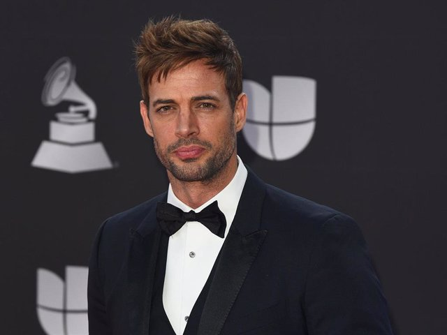 William Levy attends the 20th Annual Latin Grammy Awards at the Grand Garden Arena - MGM Grand Hotel & Casino on November 14, 2019 in Las Vegas, Nevada.