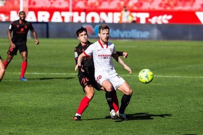 (Previa) El Sevilla quiere seguir vivo en la carrera por LaLiga en el Reale Arena