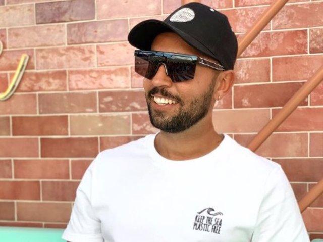 Instagram Omar Sánchez