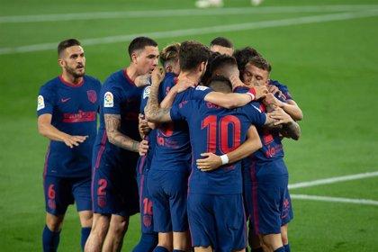 Previa del Atlético de Madrid - SD Eibar
