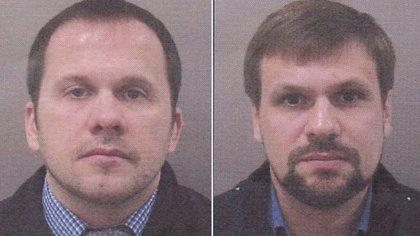 R.Checa identifica a dos sospechosos de la explosión de Vrbetice y vinculados al envenenamiento de Skripal