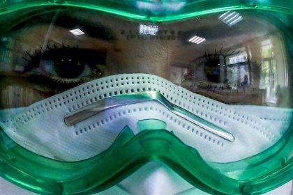 Rusia rebasa los 8.600 nuevos contagios y suma casi 390 decesos adicionales por coronavirus