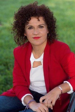 La presidenta de la Diputación de Huelva, María Eugenia Limón.