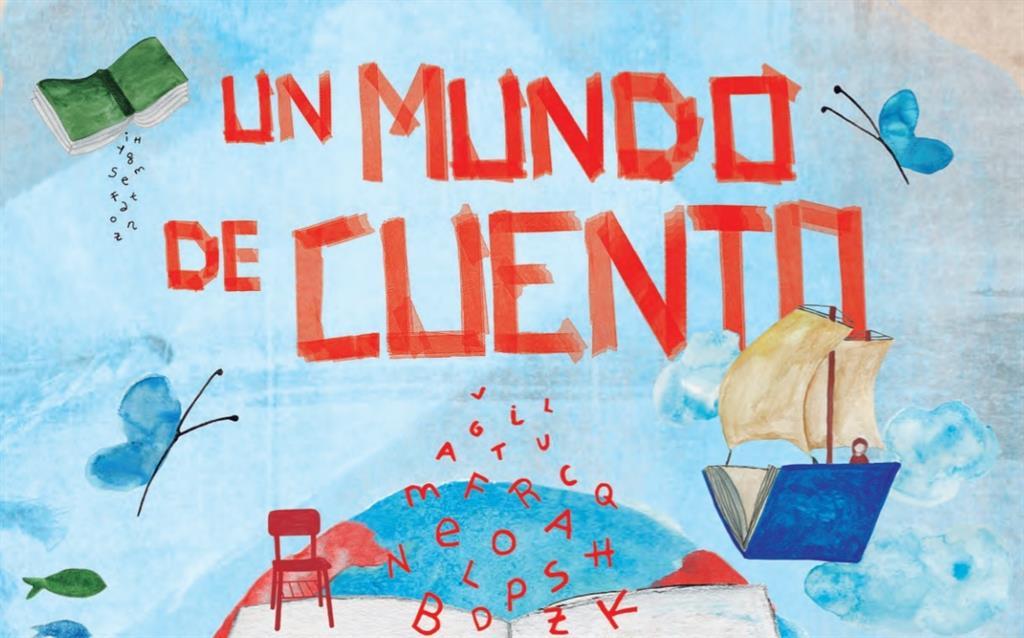 18 cuentos para trabajar con los niños la igualdad de género, el medio ambiente, la cultura o el derecho a la educación