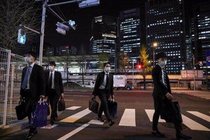 Tokio registra el mayor número de contagios diarios desde el final del último estado de emergencia