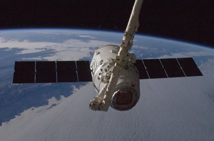 Rusia notificará su retirada en 2025 del proyecto de la Estación Espacial Internacional