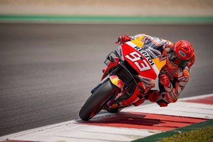 Quartararo vence y asalta el liderato de MotoGP en la emotiva vuelta de Márquez
