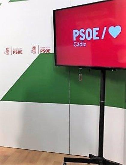 Alcaldes y secretarios del PSOE piden primarias adelantadas para el candidato socialista a la Junta