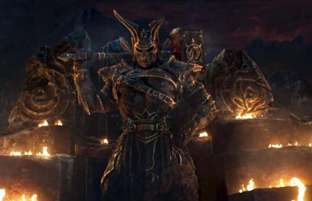 ¿Cuántos Reinos Hay En Mortal Kombat?