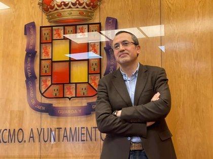 """El PP exige al alcalde de Jaén que traslade al Gobierno """"la vergüenza de servicio ferroviario que tenemos"""""""
