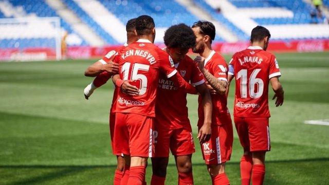 Real Sociedad - Sevilla