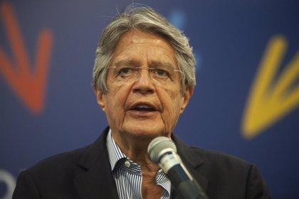 El CNE proclama los resultados oficiales que confirman a Lasso como presidente de Ecuador