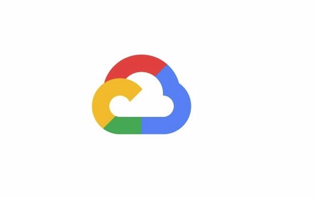 Archivo - Logo de Google Cloud