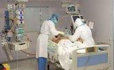 Foto: El 33% de los pacientes con COVID-19 en ventilación asistida durante la primera ola falleció