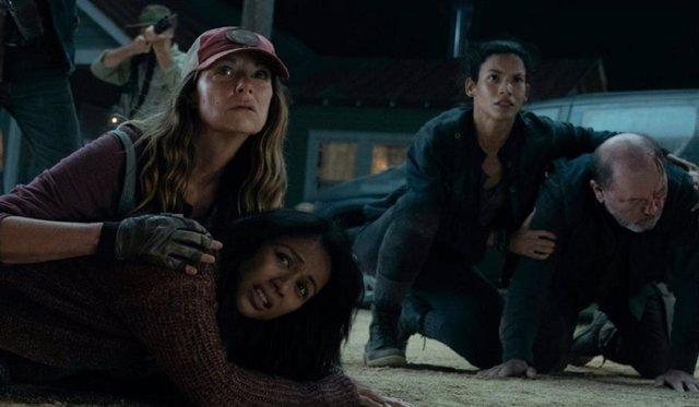 Fear The Walking Dead 6x09 mata a uno de sus protagonistas en un inesperado giro