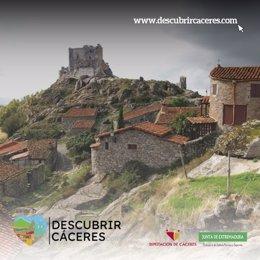 Los bonos turísticos de la provincia de Cáceres se pueden adquirir hasta el 31 de mayo y disfrutar hasta el 31 de diciembre