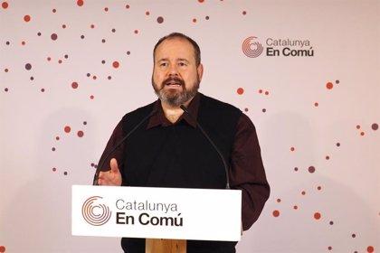 """Los comuns ven """"trato de favor"""" del Govern por otorgar 2,6 millones a la cadena de gimnasios DIR"""