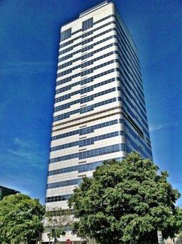 Torre Millenium de Sabadell