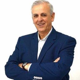 Archivo - Manuel Montalvo, delegado de Igualdad de la Junta en Granada