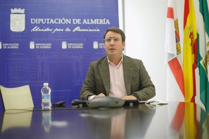 Diputación.-Turismo.-Diputación coordina con el Consejo Provincial la presencia de 'Costa de Almería' en Fitur