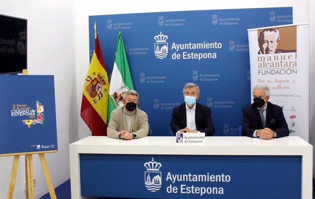Convocado el II Premio de Novela Ciudad de Estepona, dotado con 25.000 euros