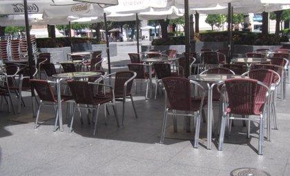 """Coronavirus.- El Ayuntamiento pide """"responsabilidad"""" tras el cierre de bares y comercios a las 20,00 horas"""