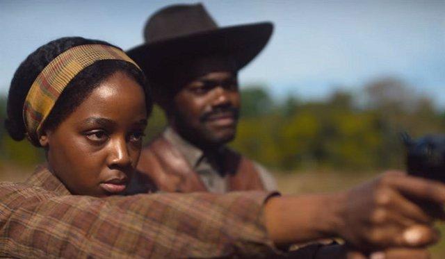 Tráiler de la miniserie de Amazon The Underground Railroad: Lucha por la libertad a las puertas de la Guerra de Secesión