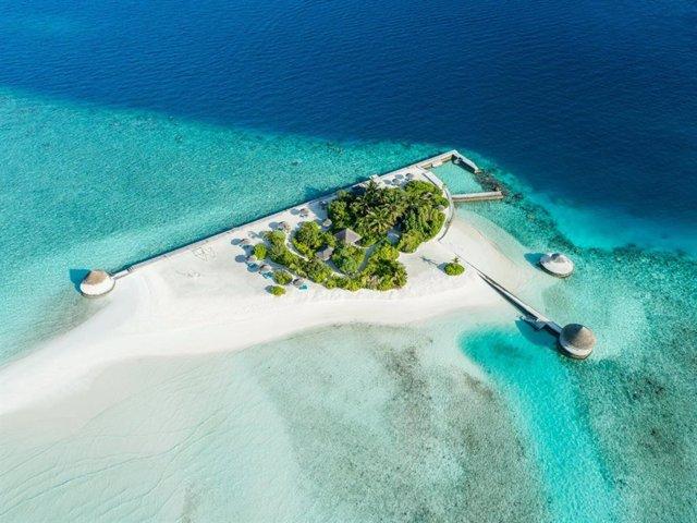 Archivo - Maldivas.