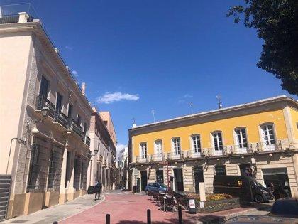 El Ayuntamiento adjudica las obras de la Plaza de la Administración Vieja y su entorno por 936.600 euros